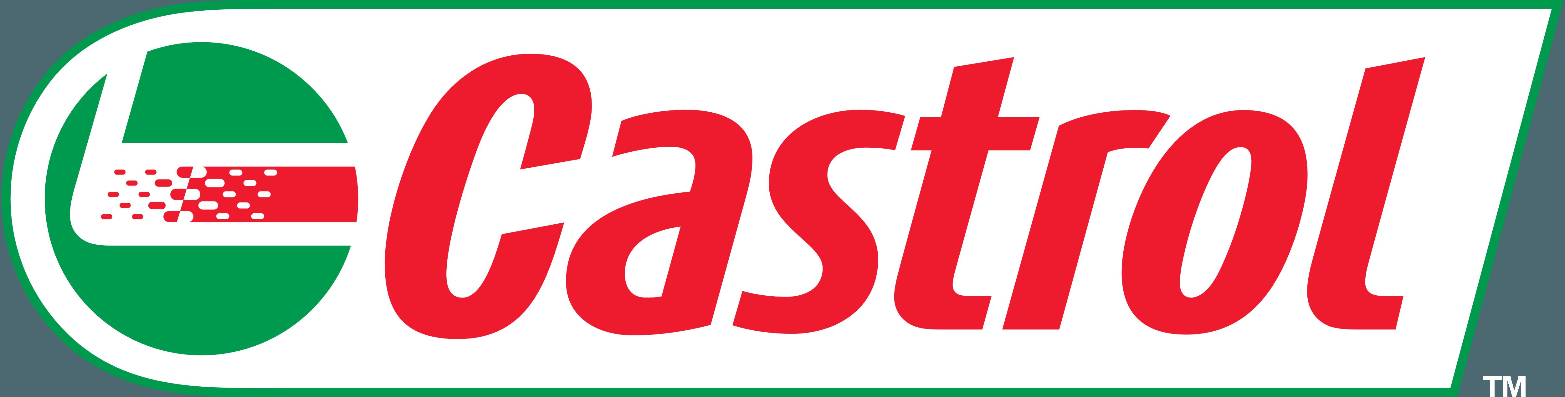 Castrol partnership